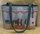 Yoshi by Litchfield Best in Show shoulder bag