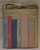 Yoshi by Litchfield Bookworm cross body bag