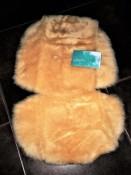 Bowron Baby Sheepskin Stroller Fleece