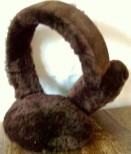 Sheepskin Ear Muffs