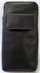 Soft Leather Spectacle Case