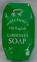 Mitchells Gardeners Soap