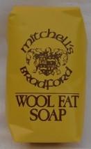 Mitchells wool fat soap