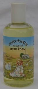 Mitchells Bath Foam