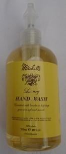 Mitchells Luxury Hand Wash