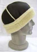 Scott Gents Sheepskin Hat