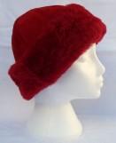Tara Sheepskin Hat