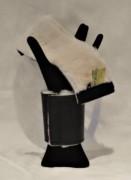 Sheepskin Wrist Warmers