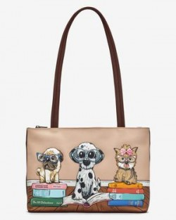Bookhound Gang.