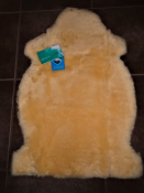 Bowron Baby Sheepskin Fleece