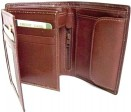 Gents Leather Notecase