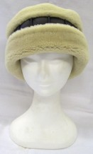 Lillie Sheepskin Hat