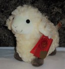 Large Soft Toy Sheep