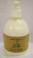 Mitchells Hand Wash for Gardeners