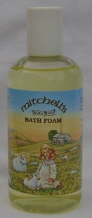 Mitchells Bath Foam