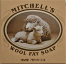 Mitchells wool fat soap boxed