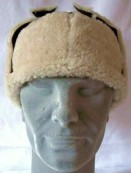 Ryan Gents Sheepskin Hat